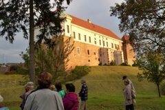 Wycieczka  Szlakiem Polskiego Renesansu
